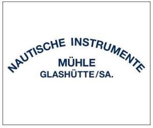 Nautische Instrumete Mühle Glashütte
