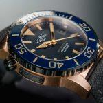 Davosa Argonautic Bronze