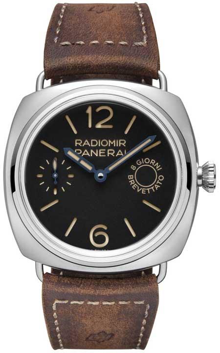 RADIOMIR 8 DAYS - 45 MM (PAM000992),