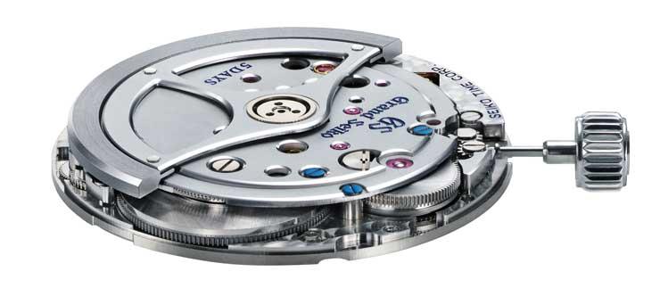 Grand Seiko 60th Anniversary Limited Edition Professional Diver's 600M