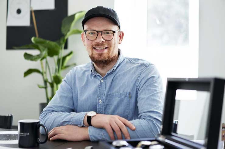 E-Commerce-Experte Sternglas gibt Juwelieren Starthilfe