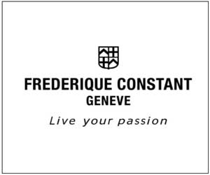 Frederique Constant 300 X 2